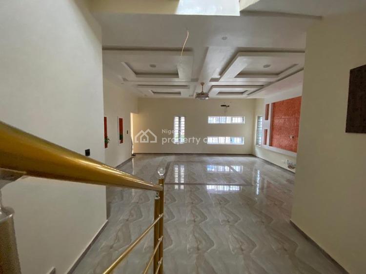 Exquisite 4 Bedroom Semi Detached Duplex in a Gated Estate., 2nd Toll Gate, Lekki, Lagos, Semi-detached Duplex for Sale
