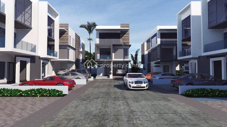 5 Bedroom Fully Detached with a Bq., Banana Island, Ikoyi, Lagos, Detached Duplex for Sale