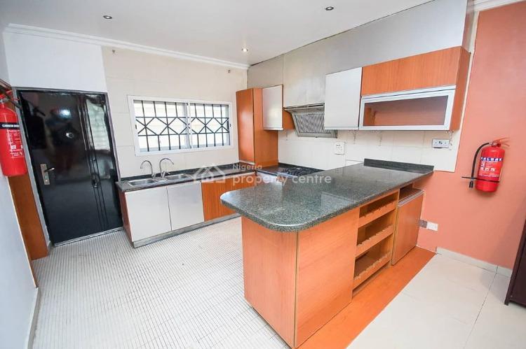 Captivating 4 Bedroom Terrace (30% Below Market Value), Oniru Pivate Estate, Victoria Island (vi), Lagos, Terraced Duplex for Sale