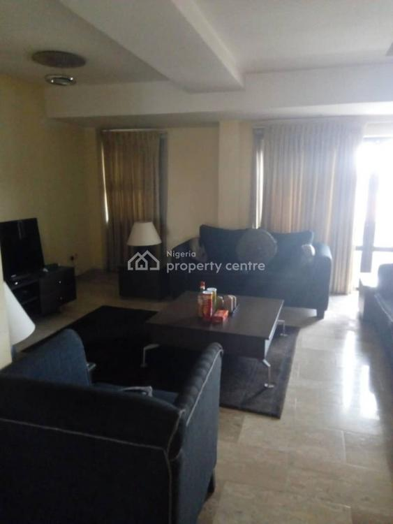 Lovely 10 Nos of 3 Bedroom Flats with 1 Room Bq Each, Ikoyi, Lagos, Block of Flats for Sale