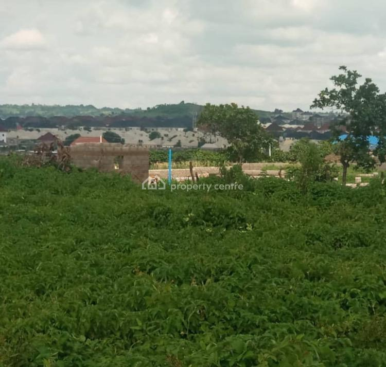 Vegas Court Extension Dry Land., Lugbe District, Abuja, Residential Land for Sale