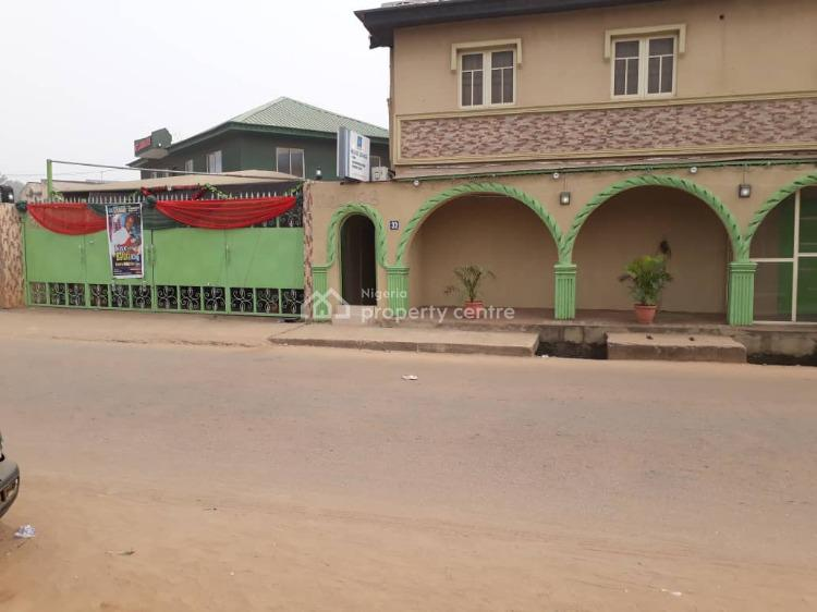 Functional 6 Rooms Hotel, Egbeda/gowon Estate Area, Alimosho, Lagos, Hotel / Guest House for Sale