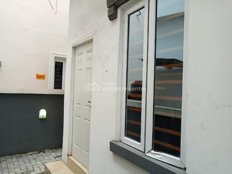 Nice and Standard, Idado, Lekki, Lagos, Self Contained (single Rooms) for Rent