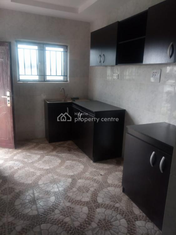 Nicely Finished 3 Bedroom Flat, Terra Annex, Sangotedo, Ajah, Lagos, Flat for Rent