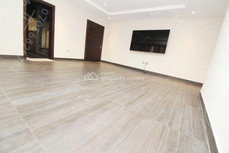 4 Bedroom Fully Automated House + Pool + Gym Kronos and Crestron, Off Palace Road, Oniru, Victoria Island (vi), Lagos, Flat for Rent