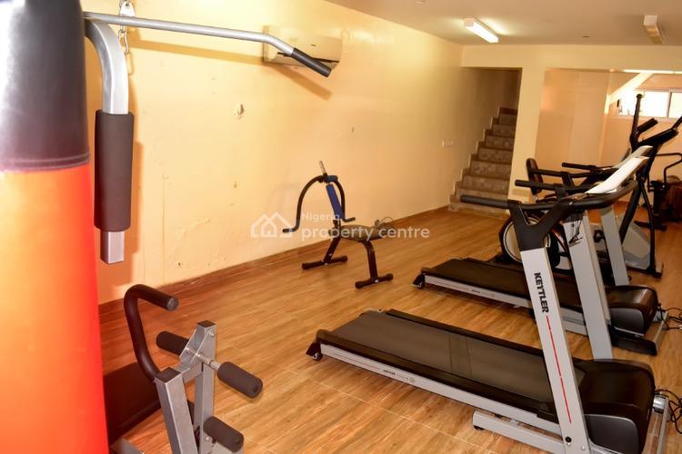 1 Bedroom Super Apartment, Danjuma Dideolu, Victoria Island (vi), Lagos, Flat Short Let