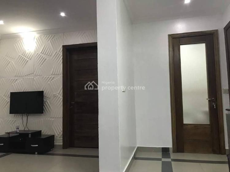 2 Bedrooms Standard Apartment, Dideolu, Victoria Island (vi), Lagos, Flat Short Let