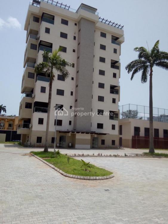 24 Units of Luxury 3 Bedrooms Maisonette, Off Alfred Rewane, Ikoyi, Lagos, Flat for Rent