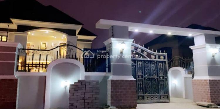 5 Bedrooms Detached Duplex, Along Gudu and Games Village Expressway, Gaduwa, Abuja, Detached Duplex for Sale