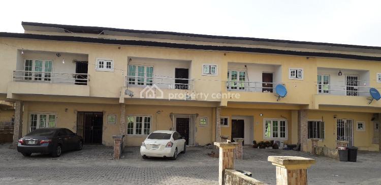 a Lovely 3 Bedroom Terraced Duplex, Road 6, Lekki Gardens Estate Phase Two, Ajah, Lagos, Terraced Duplex for Sale
