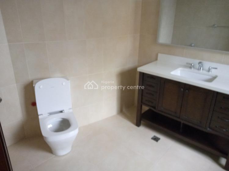 3 Bedroom Luxury Terrace, Banana Island, Ikoyi, Lagos, Terraced Duplex for Rent