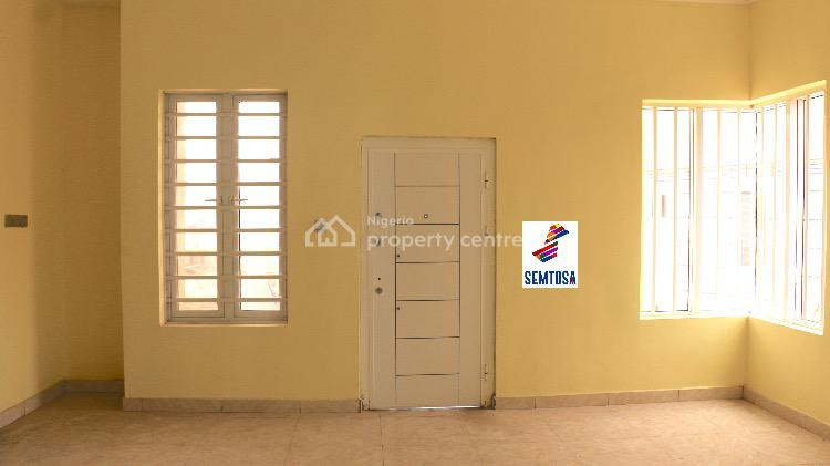 Massive Semi-detached 4 Bedroom Duplex., Divine Homes, Estate, Ajah, Lagos, Semi-detached Duplex for Sale
