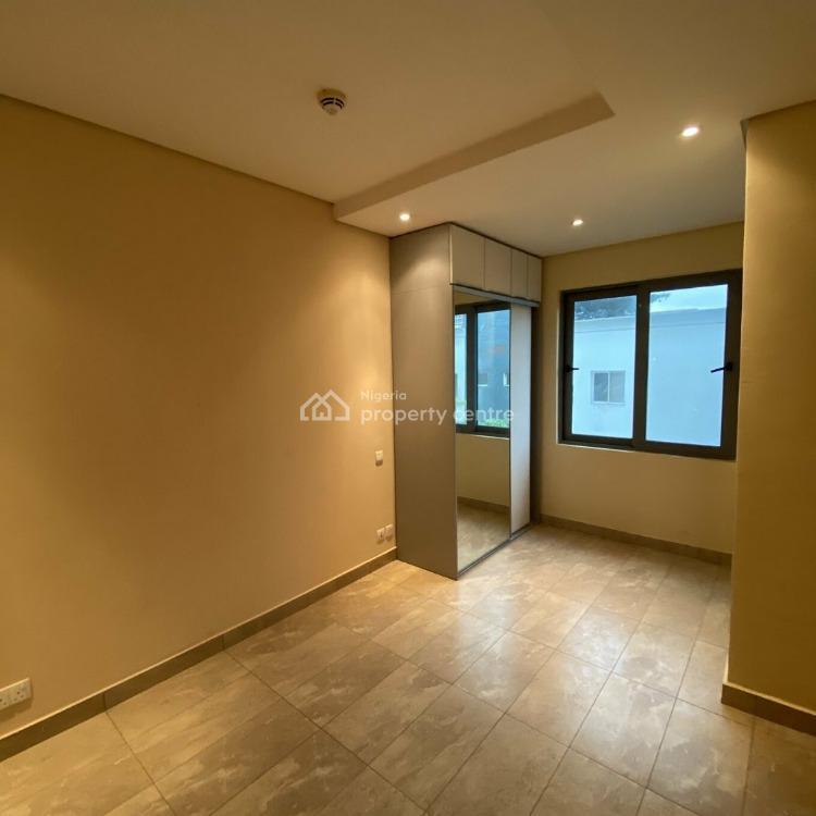 4 Bedroom Serviced Terrace, Ikoyi, Lagos, Terraced Duplex for Rent