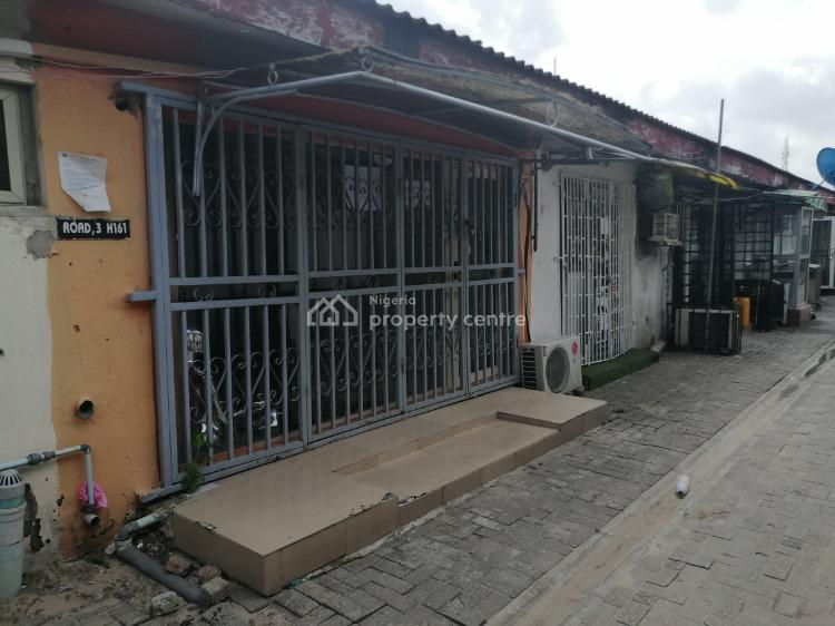 Office Space, Road 4, Ikota Estate, Ajah, Lagos, Office Space for Rent