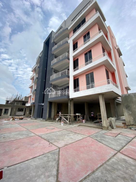 Premium 4 Bedroom Penthouse, Old Ikoyi, Ikoyi, Lagos, Flat for Sale