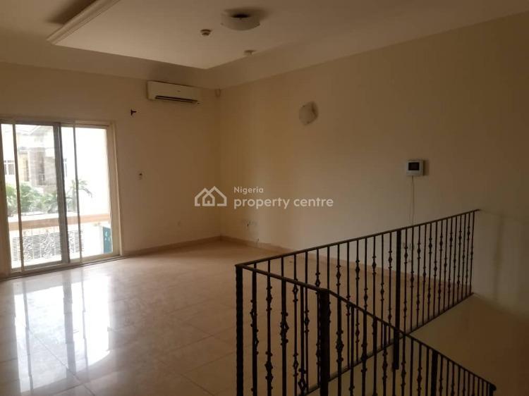 3 Bedroom Duplex with Bq and Swimming Pool, Banana Island, Ikoyi, Lagos, Semi-detached Duplex for Rent