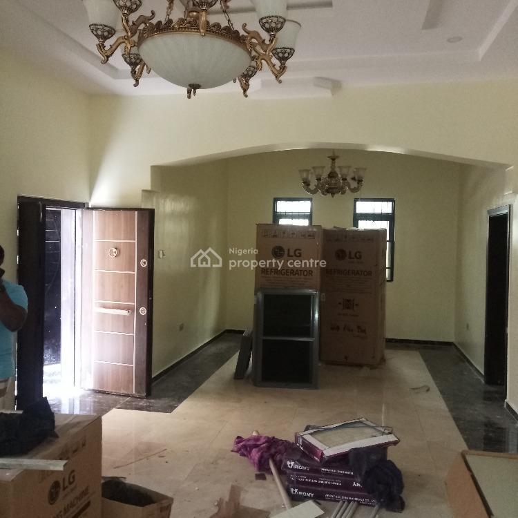 Brand New 6 Bbedrooms Fully Detached Duplex., Ikeja Gra, Ikeja, Lagos, Detached Duplex for Sale