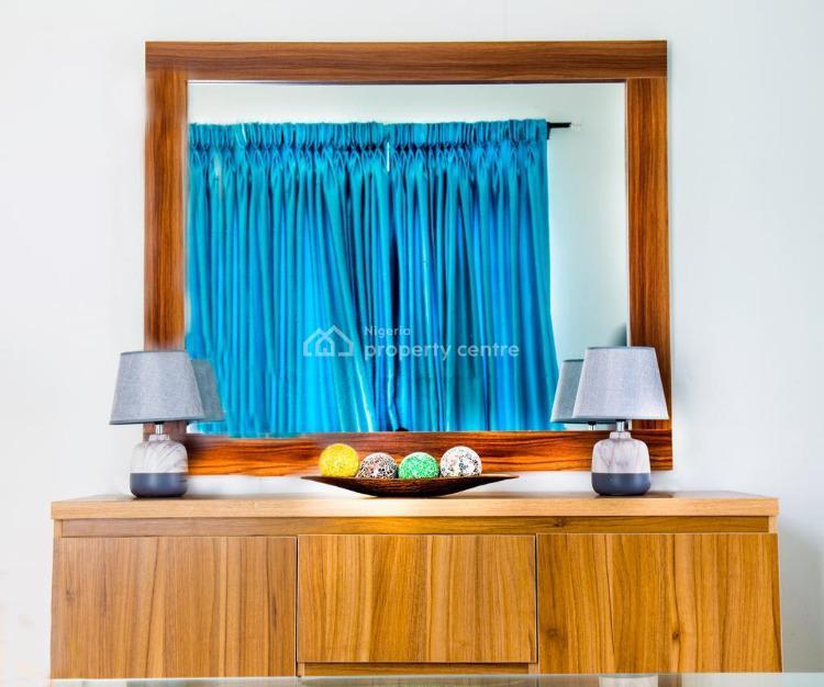 2 Bedrooms Luxury Apartment, Lakowe, Ajah, Lagos, House Short Let