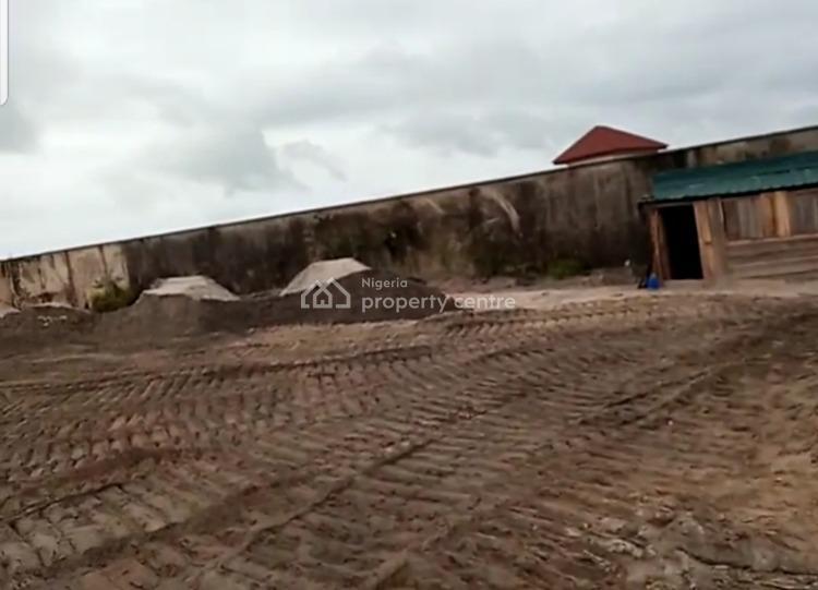 Land, Orchid Road, Lekki, Lagos, Land for Sale