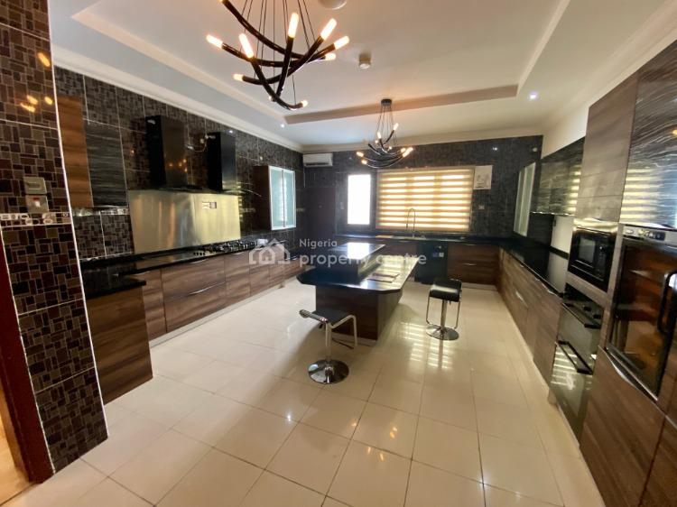 Premium 5 Bedroom Detached House, Banana Island, Ikoyi, Lagos, Detached Duplex for Sale