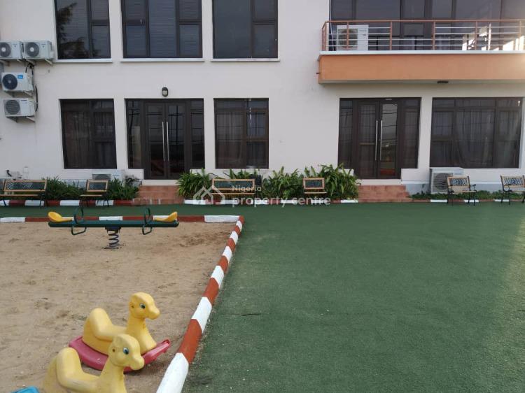 Four Bedrooms Terraced Duplex, Ikoyi, Lagos, Terraced Duplex for Rent