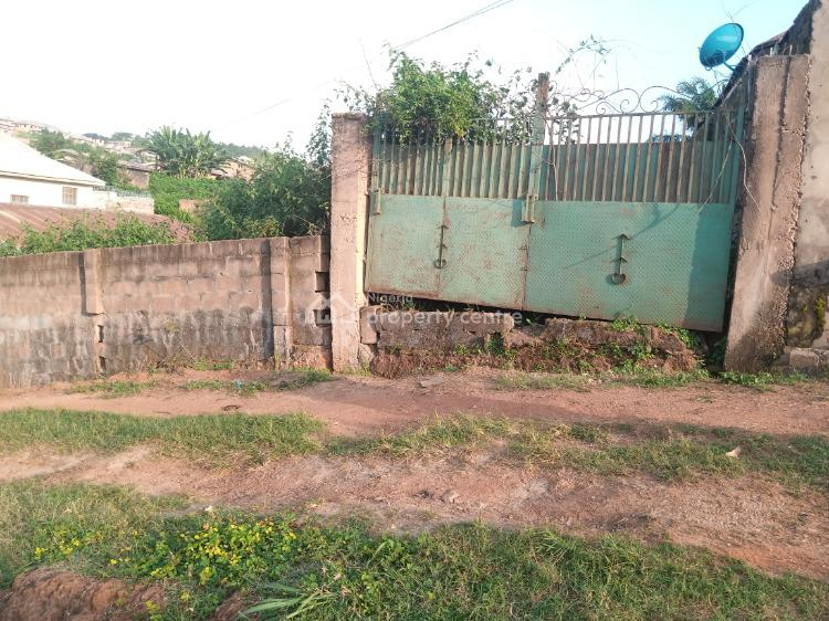 1000m Carved Out Land, Close to Mango Court,  Jericho, Ibadan, Oyo, Land for Sale