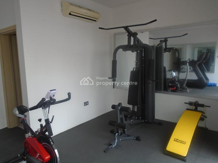 Luxurious 3 Bedrooms Town House, Banana Island, Ikoyi, Lagos, House for Rent