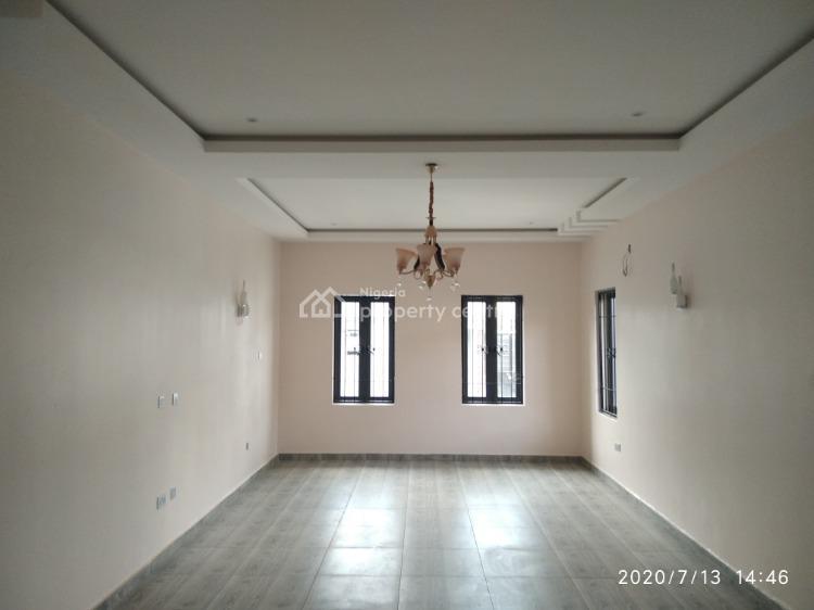 Two Units of Luxury Semi-detached Duplex, Lekki Phase 1, Lekki, Lagos, Semi-detached Duplex for Sale