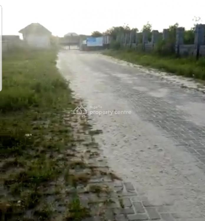 Land with C of O, Regent Park Estate., Lekki, Lagos, Land for Sale