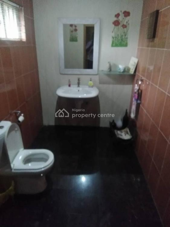 Luxury Beautiful 5 Bedroom Duplex, Kosofe, Lagos, Detached Duplex for Sale