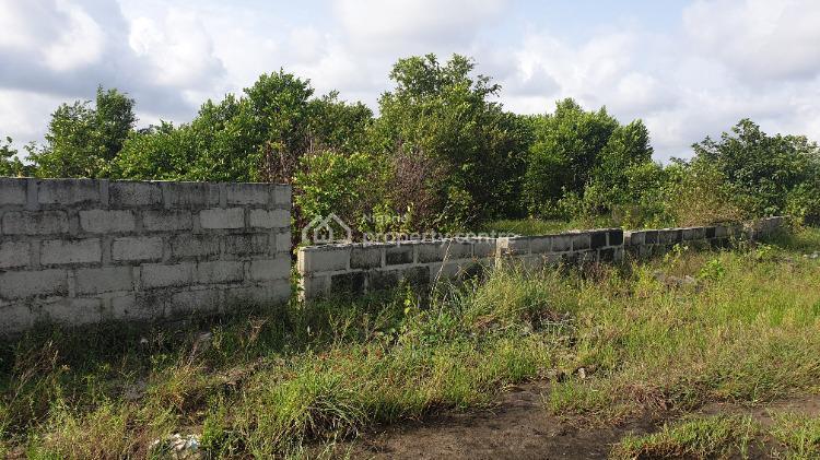 Land, Amen Estate Phase 2, Eluju, Ibeju Lekki, Lagos, Residential Land for Sale