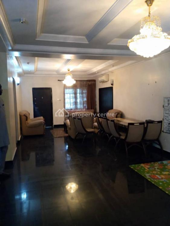 Luxurious Contemporary 5 Bedroom Duplex, Parkland Estate Off Royal Avenue, Port Harcourt, Rivers, Detached Duplex for Sale