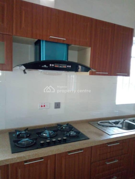 For Rent: 4 Bedroom Duplex, Scheme 11, Magodo, Lagos | 4 ...