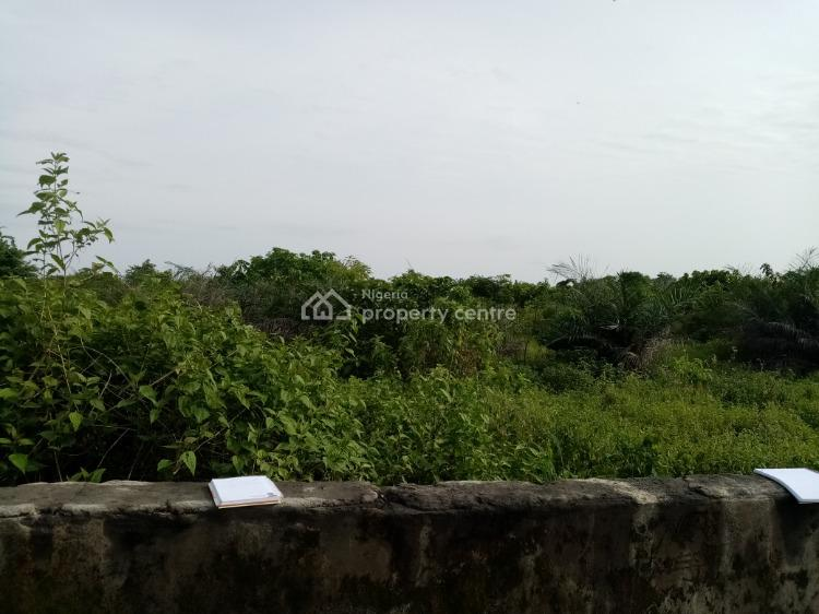 60 Plots Facing Express, Eleko Junction., Ibeju Lekki, Lagos, Mixed-use Land for Sale