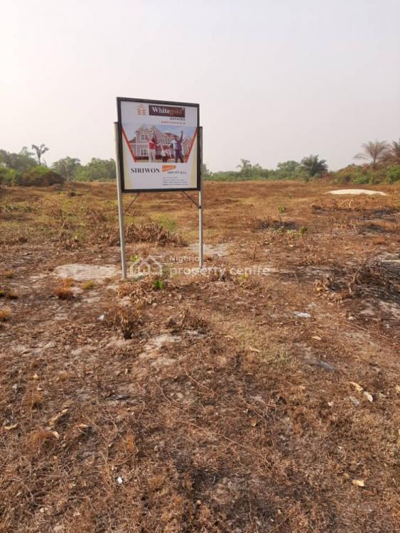 Land, Dangote Refinery & Lacampagne Tropicana, Iberekodo, Ibeju Lekki, Lagos, Mixed-use Land for Sale