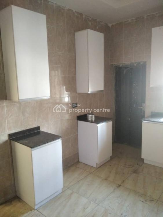 Brand New 3 Bedroom Flat, Ikate,lekki, Lekki, Lagos, Detached Duplex for Sale