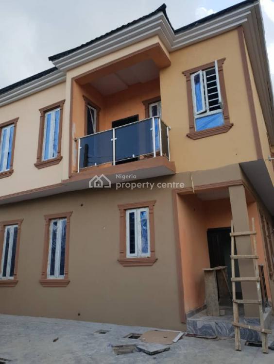 5 Bedrooms Duplex, Morgan Estate, Ojodu, Lagos, Detached Duplex for Sale