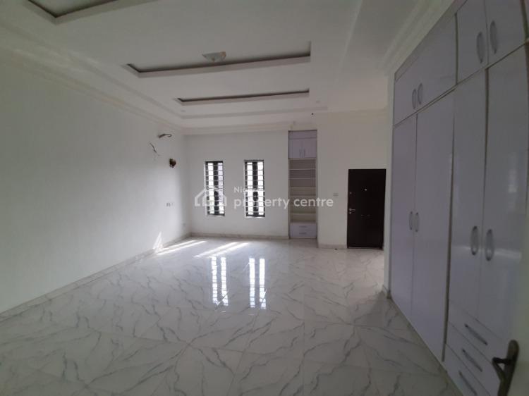 4 Bedroom En-suite Semi-detached Duplex, Lekki, Lagos, Semi-detached Duplex for Sale