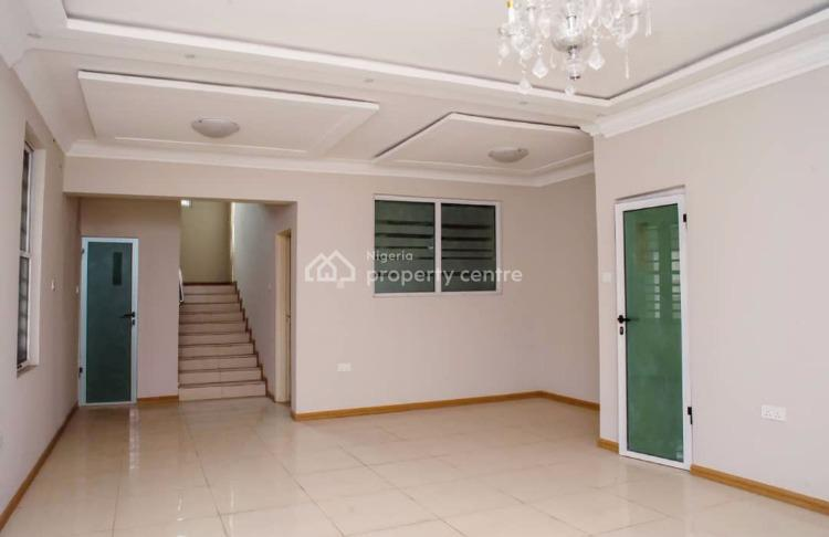New 3 Bedroom Semi Detached Duplex with Bq., Okupe Estate., Maryland, Lagos, Semi-detached Duplex for Sale