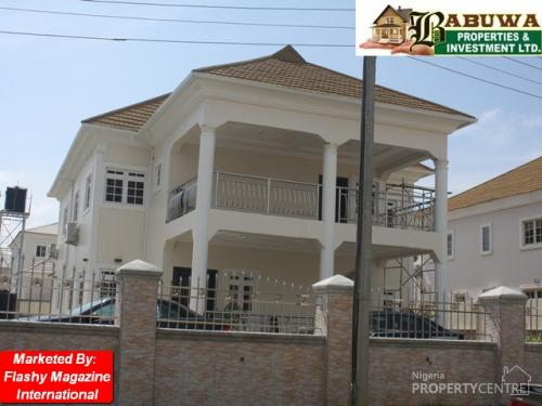 Property In Nigeria Nigerian Real Estate Amp Property Page 1