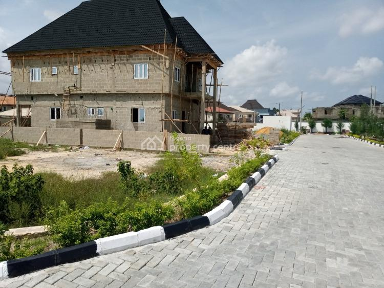 Plots of Dry Land with C of O, Badore Road, Ajah, Lagos, Residential Land for Sale
