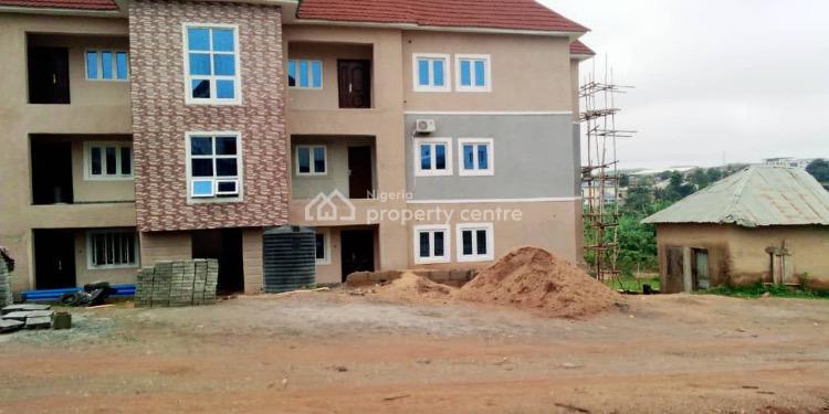 Tasteful 3 Bedroom Flat with Bq, Wuye, Wuye, Abuja, Block of Flats for Sale