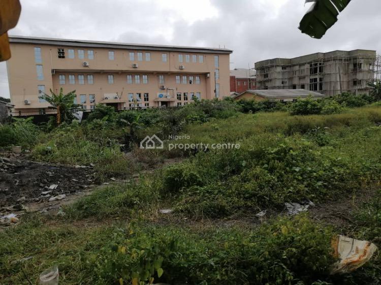 3 Plots of Land., Lekki Epe Express Way at Awoyaya, Lekki Expressway, Lekki, Lagos, Commercial Land for Sale