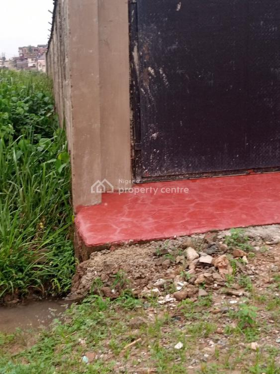 Land in a Secured Estate, Goodwill Estate, Ojodu, Lagos, Residential Land for Sale
