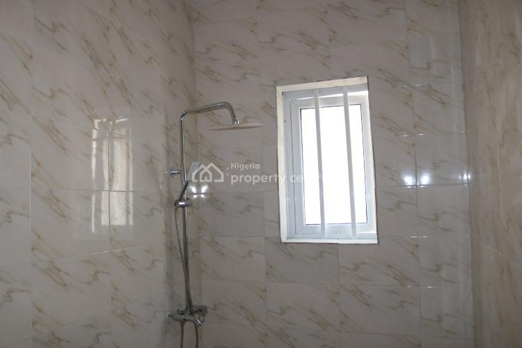 4 Bedroom Detached Duplex, Ajah, Lagos, Detached Duplex for Sale