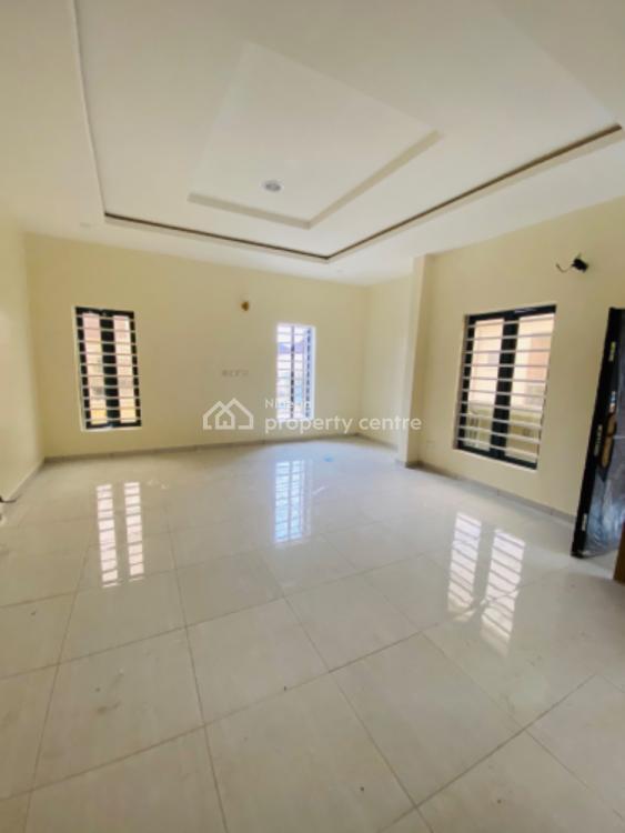 Massive and Brand New 4 Bedrooms Terraced Duplex, Off Gra, Lekki, Lagos, Terraced Duplex for Sale