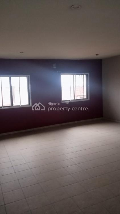 Well Maintained 2 Bedroom Flat with Master Ensuite., Off Adelabu Road, Surulere, Lagos, Flat for Sale