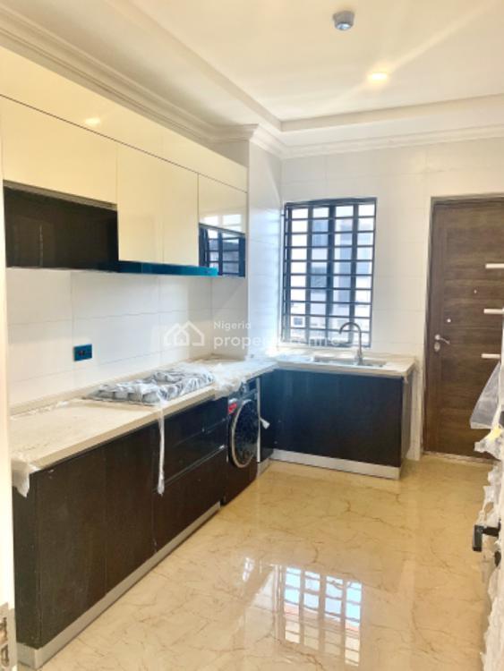 Brand New 3 Bedrooms +1 Bq Flat., Ikoyi, Lagos, Flat for Sale