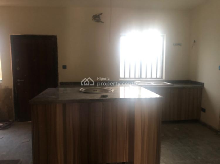 Newly Built 5 Bedroom Lone Terrace with a Bq, Ikoyi, Lagos, Terraced Duplex for Sale