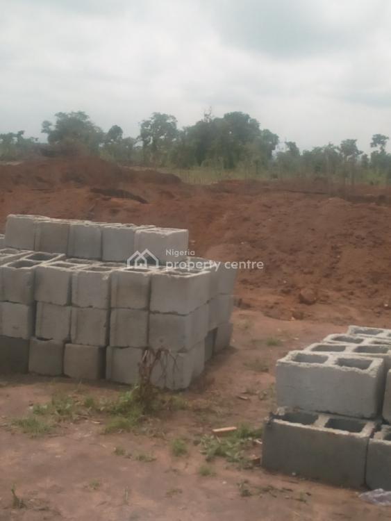 5 Bedroom Duplex Estate Plot, Mahs Prudent Trust Estate. Idu Railway Station, Idu Industrial, Abuja, Residential Land for Sale
